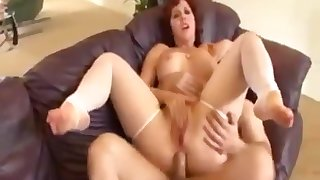 Crazy adult video Mature try to watch for pretty one