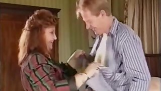 Vintage big juggs measure housewife hard core