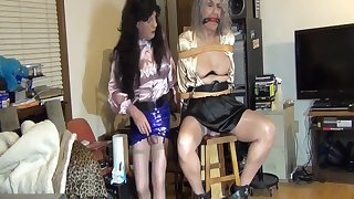 Ronni BELTED to Stefs Knockers Chair (Front view)--10-21-19